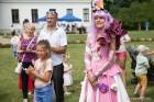 Krāslavā ar bagātīgu programmu svin pilsētas svētkus 26