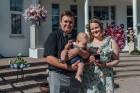 Siguldā īpaši sveic novada jaundzimušos un to ģimenes 3