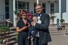 Siguldā īpaši sveic novada jaundzimušos un to ģimenes 4