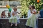 Siguldā īpaši sveic novada jaundzimušos un to ģimenes 20