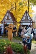 Katra oktobra otrajā sestdienā Valmieras rātslaukumā pilsētas viesi tiek aicināti uz pamatīgu andeli tradicionālajā Simjūda gadatirgū, kas vēsturiski  5