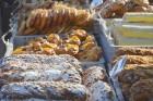 Katra oktobra otrajā sestdienā Valmieras rātslaukumā pilsētas viesi tiek aicināti uz pamatīgu andeli tradicionālajā Simjūda gadatirgū, kas vēsturiski  15