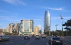 Travelnews.lv apceļo Baku ar ekskursiju autobusu. Sadarbībā ar Latvijas vēstniecību Azerbaidžānā un tūrisma firmu «RANTUR Travel Agency» 5