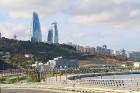 Travelnews.lv apceļo Baku ar ekskursiju autobusu. Sadarbībā ar Latvijas vēstniecību Azerbaidžānā un tūrisma firmu «RANTUR Travel Agency» 12