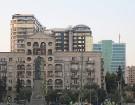 Travelnews.lv apceļo Baku ar ekskursiju autobusu. Sadarbībā ar Latvijas vēstniecību Azerbaidžānā un tūrisma firmu «RANTUR Travel Agency» 26