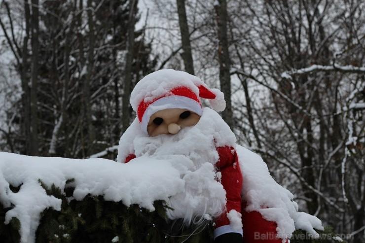 Lietuvas pilsētā Druskininkos paveikts liels darbs, lai ceļotājam izdotos daudzveidīga atpūta gan ziemā, gan vasarā, bet akvaparks un sniega arēna šei 242936