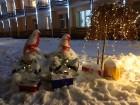 Lietuvas pilsētā Druskininkos paveikts liels darbs, lai ceļotājam izdotos daudzveidīga atpūta gan ziemā, gan vasarā, bet akvaparks un sniega arēna šei 19
