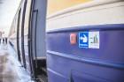 Ar trīs grāmatu plauktiem un vairākiem desmitiem grāmatu aprīkotais vilciena sastāvs kursēs visos dīzeļvilcienu maršrutos, dodot iespēju cilvēkiem Lat 3