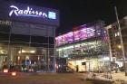«Radisson Blu Latvija Conference & Spa Hotel» telpās ir atvērusies unikāla velo-kafejnīca «The Hub Cafe». Vairāk informācijas - lasiet šeit 2