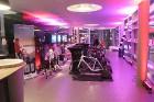 «Radisson Blu Latvija Conference & Spa Hotel» telpās ir atvērusies unikāla velo-kafejnīca «The Hub Cafe». Vairāk informācijas - lasiet šeit 4