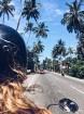 Sibillas ceļojums Šrilankā bija īsts sapnis - viena nedēļa tika pavadīta kalnos, tējas plantācijās un rezervātos, cerībā sastapt ziloni brīvā dabā, be 3