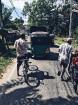 Sibillas ceļojums Šrilankā bija īsts sapnis - viena nedēļa tika pavadīta kalnos, tējas plantācijās un rezervātos, cerībā sastapt ziloni brīvā dabā, be 9