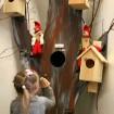 Džūkstes Pasaku muzejā Tukuma novadā, uzsākot skolotāja un folklorista A. Lerha-Puškaiša 160. jubilejas gadu, atklāta Pasaku istaba, kur ir iespēja iz 17