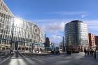 Travelnews.lv sadarbībā ar auto nomu «Sixt Latvija» iepazīst moderno Berlīni 1