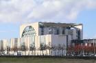 Travelnews.lv sadarbībā ar auto nomu «Sixt Latvija» iepazīst moderno Berlīni 13