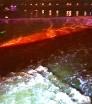 Travelnews.lv apmeklē Kuldīgas restorānu nedēļu un ievērtē Ventas rumbas izgaismošanu 4