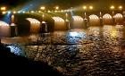 Travelnews.lv apmeklē Kuldīgas restorānu nedēļu un ievērtē Ventas rumbas izgaismošanu 8