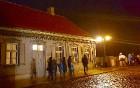 Travelnews.lv apmeklē Kuldīgas restorānu nedēļu un ievērtē Ventas rumbas izgaismošanu 9