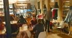 Travelnews.lv apmeklē Kuldīgas restorānu nedēļu un ievērtē Ventas rumbas izgaismošanu 12