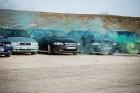 Madonā norisinājās Latvijas Volvo apvienības sezonas atklāšanas pasākums, kurā piedalījās vairāk kā 50 dalībnieki no dažādām Latvijas pusēm 1