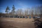 Madonā norisinājās Latvijas Volvo apvienības sezonas atklāšanas pasākums, kurā piedalījās vairāk kā 50 dalībnieki no dažādām Latvijas pusēm 9