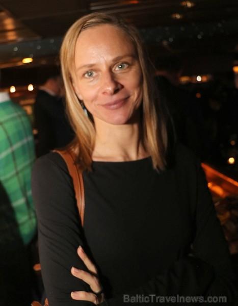 Prāmju kompānija «Tallink Grupp» uz «Romantika» klāja svin 30 gadu jubileju un 13 gadus Latvijā 250690