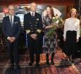 Prāmju kompānija «Tallink Grupp» uz «Romantika» klāja svin 30 gadu jubileju un 13 gadus Latvijā 7