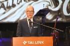 Prāmju kompānija «Tallink Grupp» uz «Romantika» klāja svin 30 gadu jubileju un 13 gadus Latvijā 13