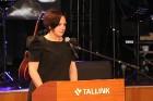 Prāmju kompānija «Tallink Grupp» uz «Romantika» klāja svin 30 gadu jubileju un 13 gadus Latvijā 14