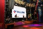 Prāmju kompānija «Tallink Grupp» uz «Romantika» klāja svin 30 gadu jubileju un 13 gadus Latvijā 26
