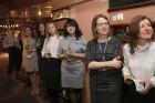 Prāmju kompānija «Tallink Grupp» uz «Romantika» klāja svin 30 gadu jubileju un 13 gadus Latvijā 58