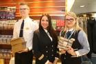 Prāmju kompānija «Tallink Grupp» uz «Romantika» klāja svin 30 gadu jubileju un 13 gadus Latvijā 66