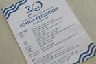 Prāmju kompānija «Tallink Grupp» uz «Romantika» klāja svin 30 gadu jubileju un 13 gadus Latvijā 75