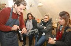 Travelnews.lv kopā ar «Turkish Airlines» un «Baltic DMC Group» iepazīst «Aizputes vīna darītavu» 23