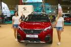 Starptautiskā autoizstāde «Auto 2019» piedāvā auto mobilitātes un servisa iespējas 20
