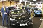 Starptautiskā autoizstāde «Auto 2019» piedāvā auto mobilitātes un servisa iespējas 62