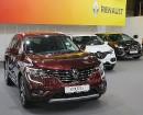 Starptautiskā autoizstāde «Auto 2019» piedāvā auto mobilitātes un servisa iespējas 66