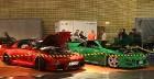 Starptautiskā autoizstāde «Auto 2019» piedāvā auto mobilitātes un servisa iespējas 70