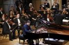 Koncertzāle «Cēsis» ar klasikas virsotnēm atzīmē piekto gadadienu 6