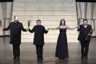 Koncertzāle «Cēsis» ar klasikas virsotnēm atzīmē piekto gadadienu 23