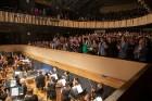 Koncertzāle «Cēsis» ar klasikas virsotnēm atzīmē piekto gadadienu 40