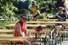 Jūrmalā norisinājās jau 9. Jūrmalas velomaratons, kas ir viens apmeklētākajiem velo pasākumiem Latvijā un pulcēja vairāk kā 2500 pasākuma apmeklētājus 4