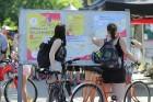 Jūrmalā norisinājās jau 9. Jūrmalas velomaratons, kas ir viens apmeklētākajiem velo pasākumiem Latvijā un pulcēja vairāk kā 2500 pasākuma apmeklētājus 13