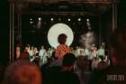 Brangi jo brangi Valmiermuižas parkā aizvadīts etnofestivāls SVIESTS 2019, kurā uzstājās pasaulē atzīti pašmāju mākslinieki 43