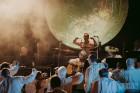 Brangi jo brangi Valmiermuižas parkā aizvadīts etnofestivāls SVIESTS 2019, kurā uzstājās pasaulē atzīti pašmāju mākslinieki 47