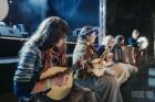Brangi jo brangi Valmiermuižas parkā aizvadīts etnofestivāls SVIESTS 2019, kurā uzstājās pasaulē atzīti pašmāju mākslinieki 50