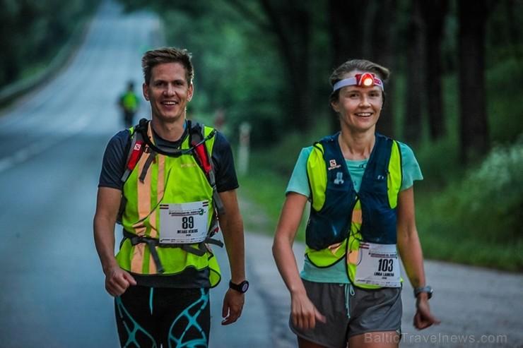 Vēsturiskais 107 km skrējiensoļojums Rīga - Valmiera šogad atzīmē 30 gadu jubileju. Pirmais skrējiens norisinājās 1989. gadā - trīs dienas pēc leģendā