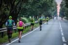 Vēsturiskais 107 km skrējiensoļojums Rīga - Valmiera šogad atzīmē 30 gadu jubileju. Pirmais skrējiens norisinājās 1989. gadā - trīs dienas pēc leģendā 1