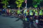 Vēsturiskais 107 km skrējiensoļojums Rīga - Valmiera šogad atzīmē 30 gadu jubileju. Pirmais skrējiens norisinājās 1989. gadā - trīs dienas pēc leģendā 3
