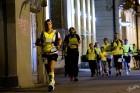 Vēsturiskais 107 km skrējiensoļojums Rīga - Valmiera šogad atzīmē 30 gadu jubileju. Pirmais skrējiens norisinājās 1989. gadā - trīs dienas pēc leģendā 5